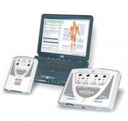 Cardiograph,  doppler,  encephalograph,  miograph,  rheograph,  Melbourne