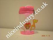 sell cosmetic bag pvc bag